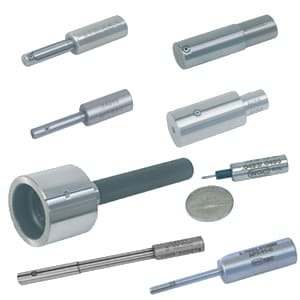 Gages for Internal Diameters